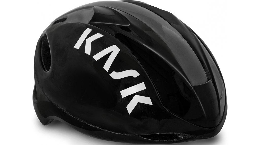 Kask Infinity Aero road bike- helmet size M (52-58cm) black