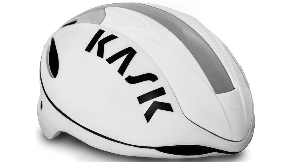 Kask Infinity Aero road bike- helmet size M (52-58cm) white