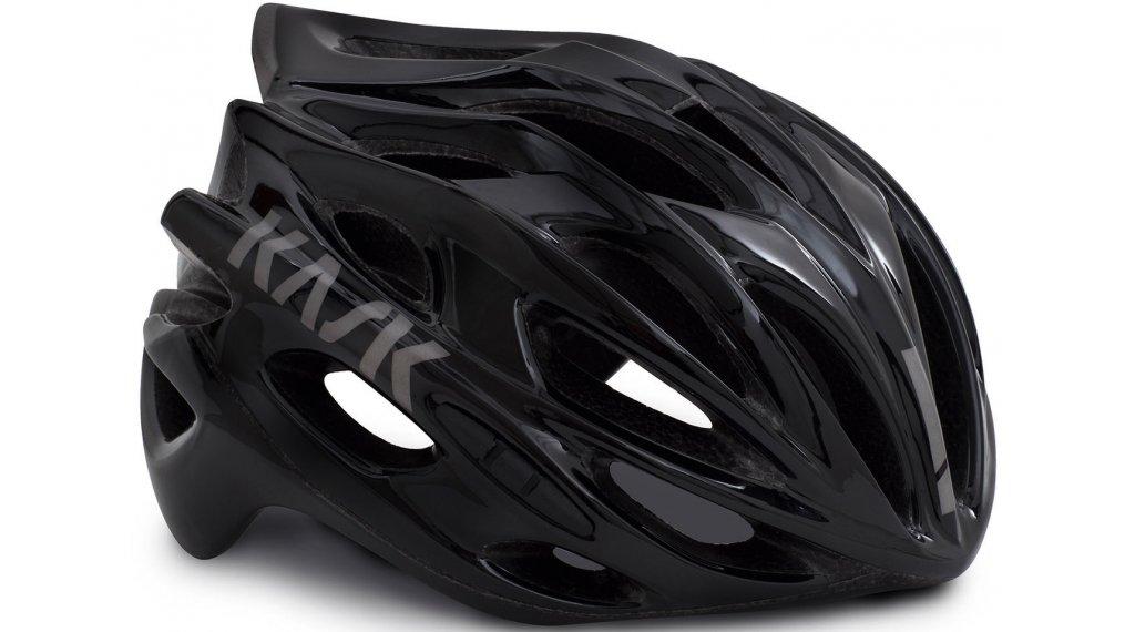 Kask Mojito X Rennrad-Helm Gr. M (52-58cm) black