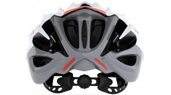 Kask Mojito X Rennrad-Helm Gr. M (52-58cm) white ash/orange fluo