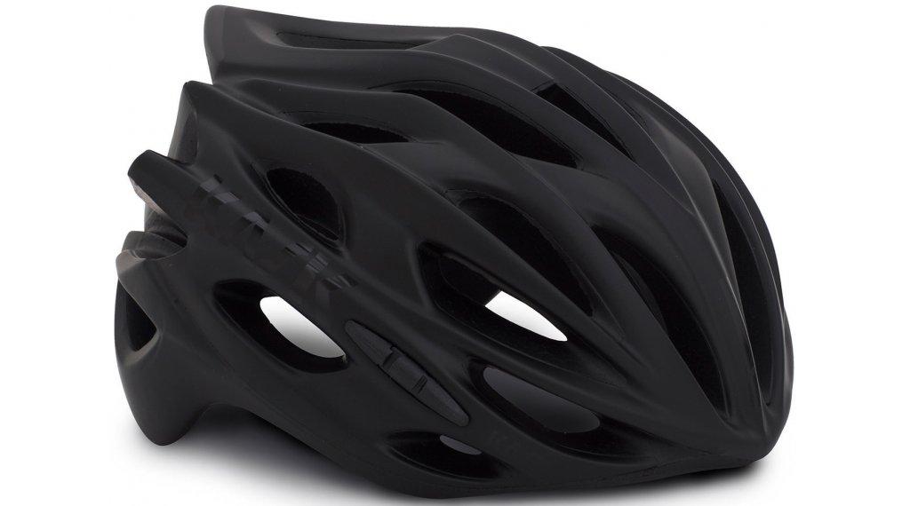 Kask Mojito X Rennrad-Helm Gr. S (48-56cm) black matt