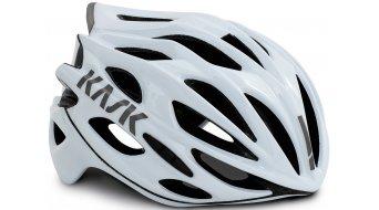 Kask Mojito X Rennrad-Helm Gr. L (59-62cm) white
