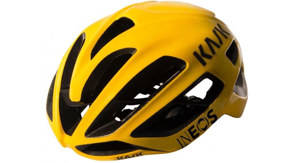 Kask Protone Tour de France Ltd. Rennrad-Helm Gr. M (52-58cm) yellow