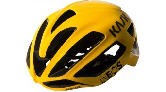 Kask Protone Tour de France Ltd. bici carretera-casco amarillo