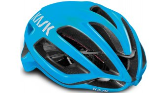 Kask Protone Rennrad-Helm Gr. M (52-58cm) light blue