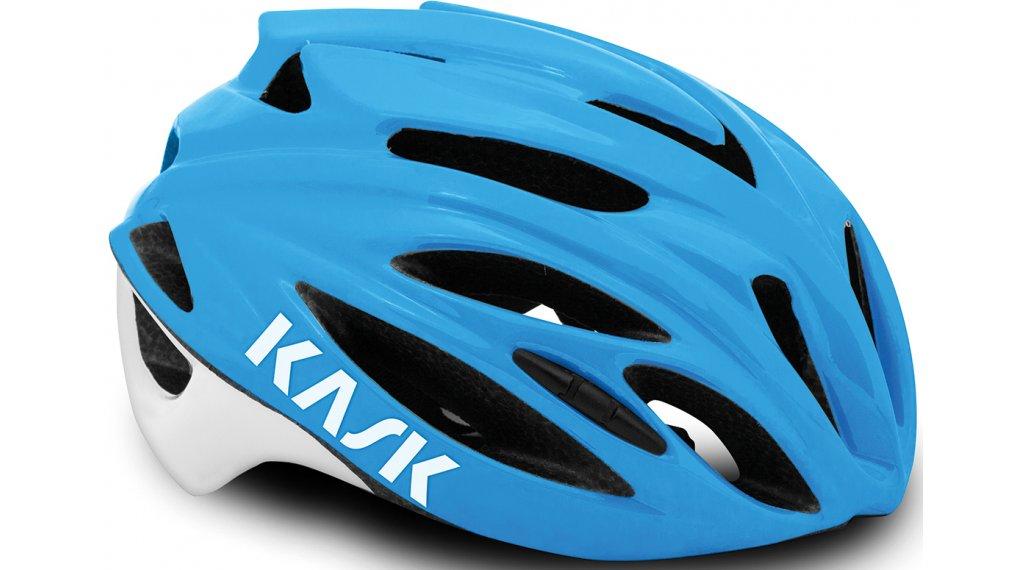 Kask Rapido Rennrad-Helm Gr. M (52-58cm) light blue