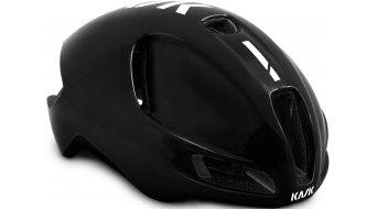 Kask Utopia Aero Rennrad-Helm Gr. M (52-58cm) black/white