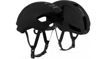 Kask Utopia Aero Rennrad-Helm Gr. S (50-56cm) black matt