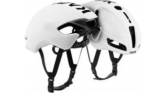 Kask Utopia Aero Rennrad-Helm Gr. S (50-56cm) white/black