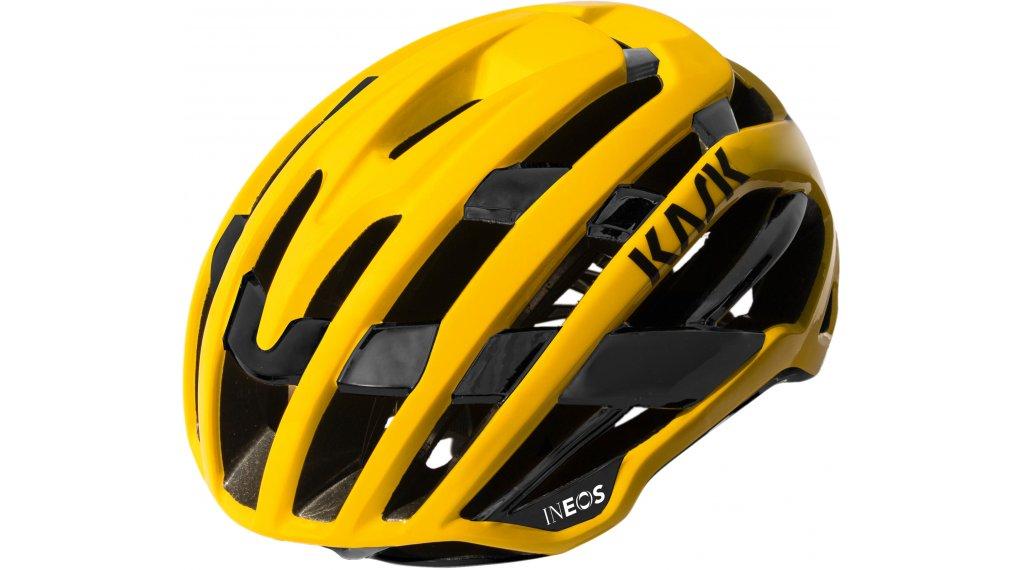 Kask Valegro Tour de France Ltd. Rennrad-Helm Gr. S (50-56cm) yellow