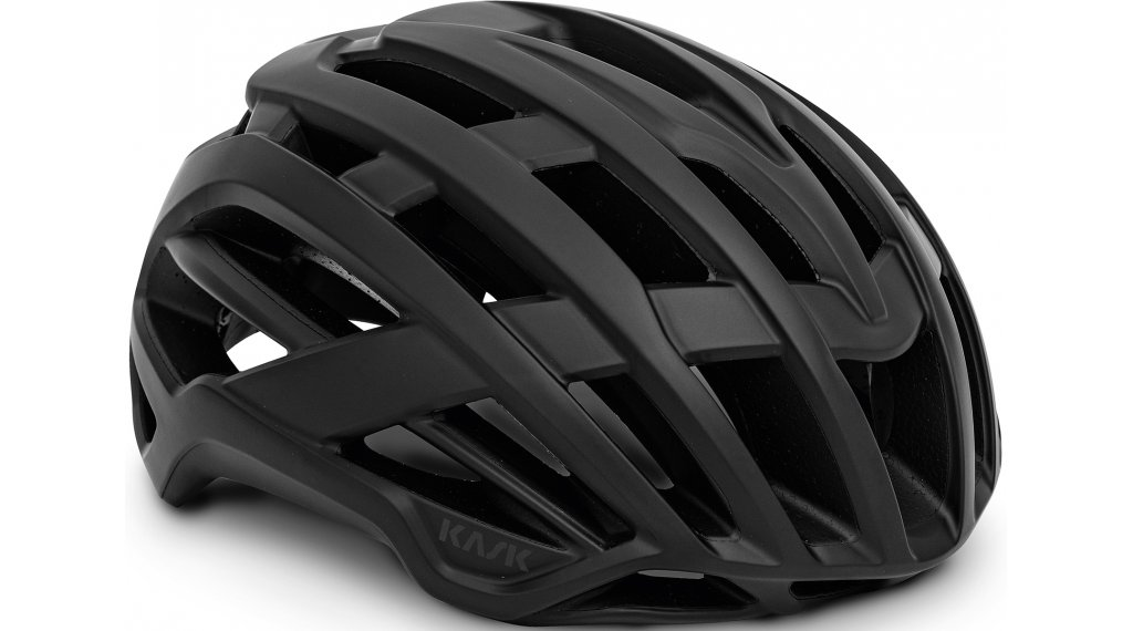 Kask Valegro Rennrad-Helm Gr. S (50-56cm) black