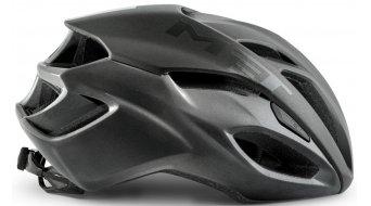 MET Rivale Rennrad-Helm Gr. S (52-56cm) dark gray/matt glossy