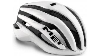 MET Trenta MIPS road bike- helmet glossy
