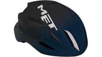MET Manta road bike- helmet shaded