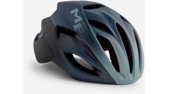 MET Rivale Rennrad-Helm Gr. S (52-56cm) shaded blue/matt