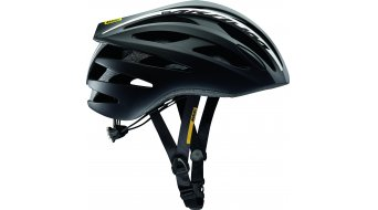 Mavic Aksium Elite helmet men- helmet size S (51-56cm) black/white- display item without OVP
