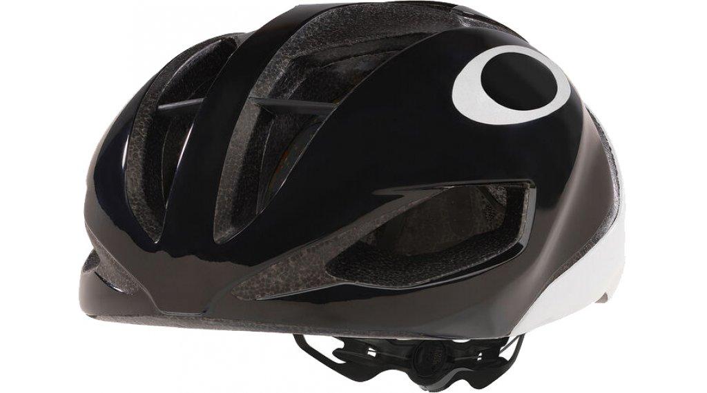 Oakley ARO5 公路头盔 男士 型号 L (56-60厘米) black/white 款型 2020
