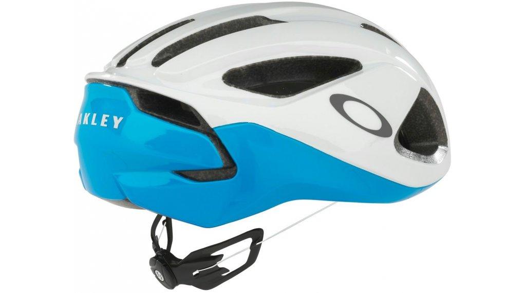 9a4deb8b56 Oakley Aro 3 road bike helmet size S (52-56cm) atomic blue