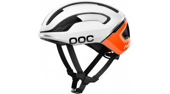 POC Omne Air SPIN Rennrad-Helm zink orange avip