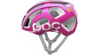 POC Octal Avip MIPS bici carretera-casco tamaño M (54-60cm) fluorescent pink