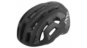 POC Octal vélo de course casque taille L (56-62cm) navy black- objet de démonstration