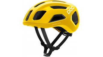 POC Ventral Air SPIN 公路头盔 型号 S (50-56厘米) sulphite yellow matt