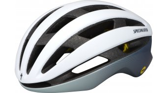 Specialized Airnet MIPS road bike- helmet size_S_(51-57cm)_satin_white/gloss_ice_clue/gloss_cast_blue_ metallic