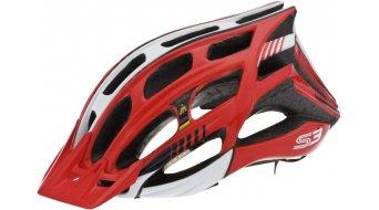 Specialized S3 Helm Rennrad-Helm Gr. S (51-57cm) red/white Mod. 2016
