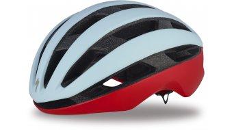Specialized Airnet Helm Rennrad-Helm Gr. L (57-63cm) light blue/red Mod. 2016