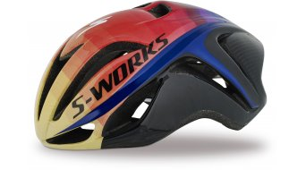 Specialized S-Works Evade Team Helm Damen Rennrad-Helm Boels Dolmans Mod. 2016