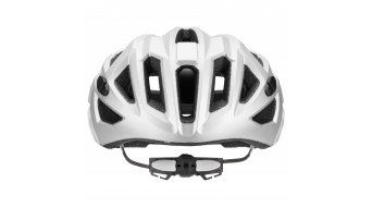 Uvex Race 7 Rennrad-Helm Gr. 51-55cm silver/matt white