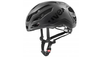 Uvex Race 9 公路头盔 型号 53-57厘米 all black matt