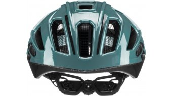Uvex Gravel X bike helmet size 52-57cm peacock