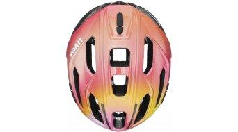 Uvex Gravel X bike helmet size 52-57cm juicy peach