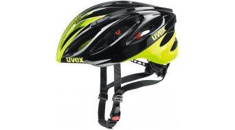 Uvex Boss Race bici carretera casco