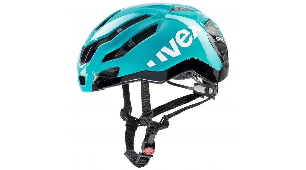 Uvex Race 9 公路头盔 型号 57-60厘米 blue
