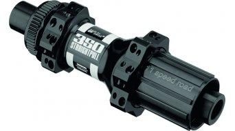 DT Swiss 350 Straightpull Disc Rennrad Hinterradnabe Loch 12x142mm Centerlock Shimano 11-fach-Freilauf schwarz