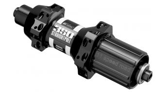 DT Swiss 350 Straightpull Rennrad Hinterradnabe 28 Loch QR 5x130mm Shimano/SRAM-Freilauf schwarz