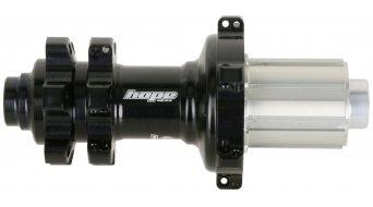 Hope Pro 4 SCS SP24 Straightpull Disc bici da corsa mozzo posteriore 24 fori 12x135mm corpo ruota libera nero