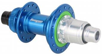 Hope RS4 Disc Centerlock Rennrad Hinterradnabe 12x142mm 24-Loch Sram XD-Freilauf blue