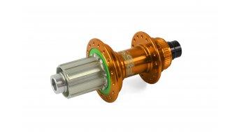 Hope RS4 Disc Centerlock Rennrad Hinterradnabe 12x142mm 24-Loch Sram XD-Freilauf orange