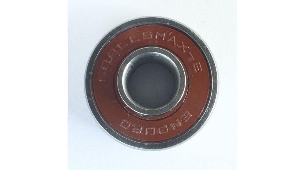 "Enduro Bearings 698 rodamiento de bolas 698 LLU ABEC 3 MAX-E 8x22x7/10"""