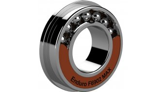 Enduro Bearings F6902 лагер/топчелагер F6902 LLU ABEC 3 15x28x7/9,5""