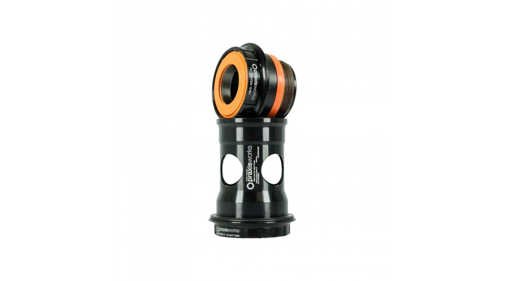 Praxis Works Shimano Hollowtech Road Innenlager BB30/PF30 68mm