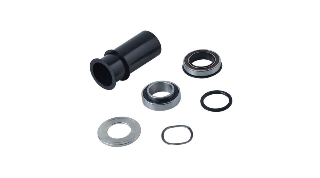Trek GXP steel road bike bottom bracket kit BB90/BB95