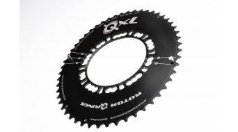rotor QXL-Ring Road 2-vitesses plateau 5-trous (110mm) noir