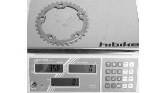 Shimano Ultegra 10 velocità corona catena 34 Zähne per Compact- guarnitura argento per-6750