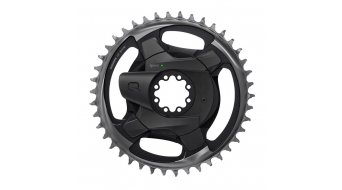 SRAM Red AXS D1 Powermeter Spider 107mm agujeroskreis polar grey
