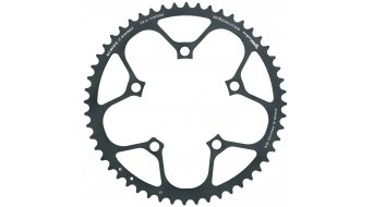 Specialites T.A. Nerius Campagnolo 11-speed kettingblad 5- arm (110mm) anthrazit grijze
