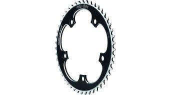 All City Messenger Ring Kettenblatt 42T 5-Arm (130mm) black